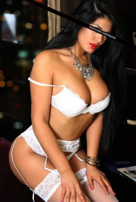 Luxury escort Agency in Dubai – Ophelia
